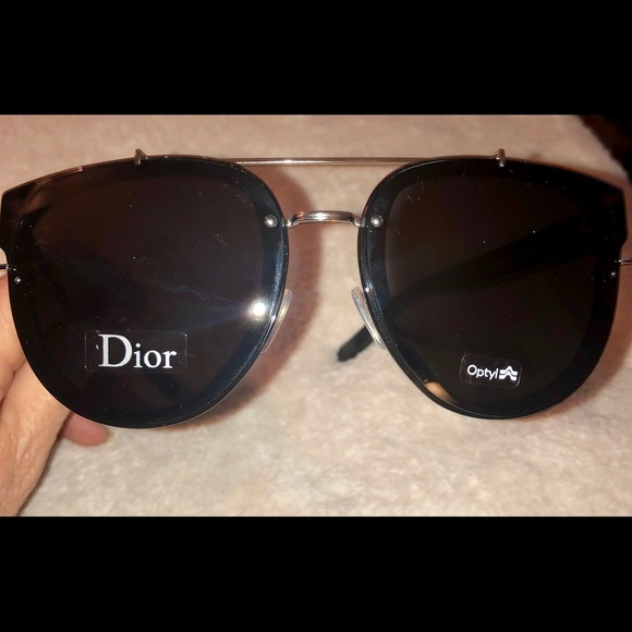 d55947644a Dior Homme Blacktie 143S sunglasses